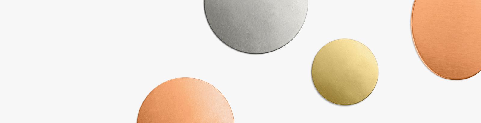 Circles & Ovals
