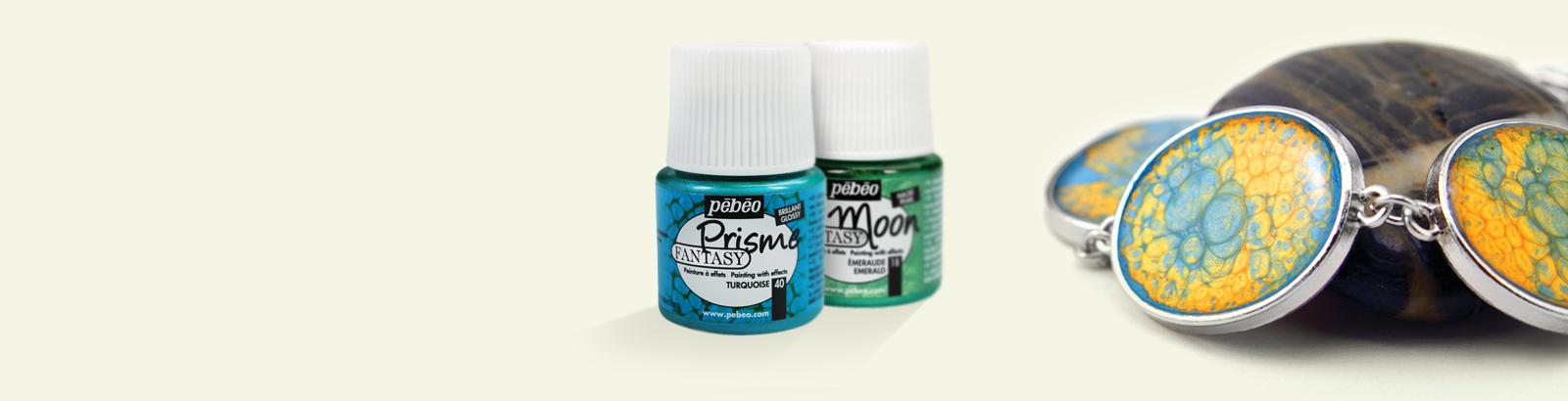 Prisme Effect Paint