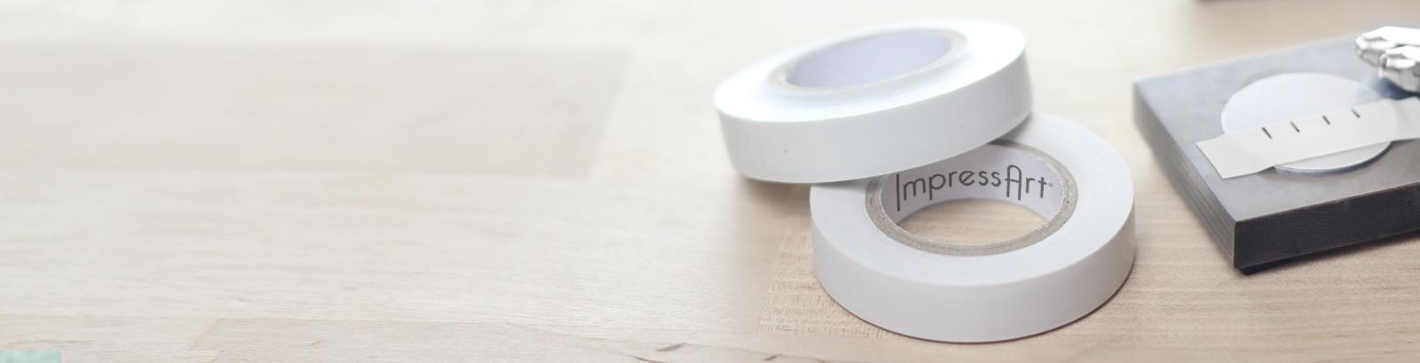 Stamp Straight Tape