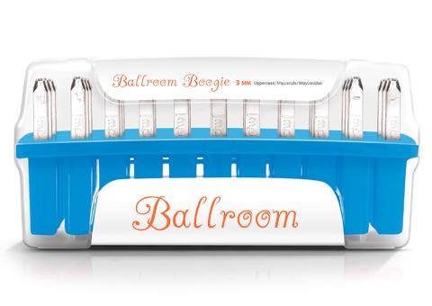 Ballroom Boogie