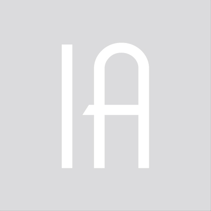 USA Map Charm Stamping Blank