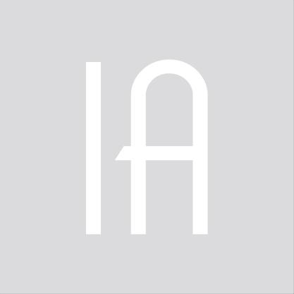 Swirly Heart w/ Hole, 3/4